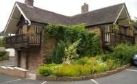 Meadow Inn Ironbridge